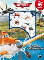 Hraj sa s magnetmi! Lietadlá