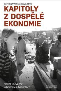 Kapitoly z dospělé ekonomie