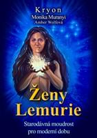 Kryon - Ženy Lemurie