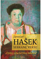 Jaroslav Hašek - Sebrané básně