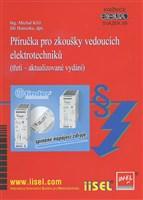Příručka pro zkoušky vedoucích elektrotechniků