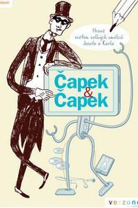 Čapek & Čapek - skicář