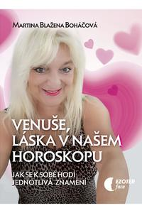 Venuše a láska v našem horoskopu