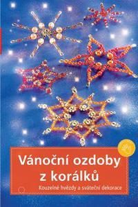 TOPP - Vánoční ozdoby z korálků