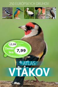 Atlas vtákov
