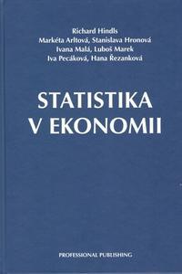 Statistika v ekonomii