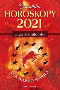 Orientální horoskopy 2021