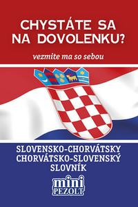 Slovensko-chorvátsky chorvátsko-slovenský slovník