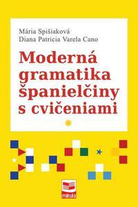 Moderná gramatika španielčiny s cvičeniami