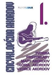 Encyklopédia akordov 1