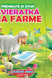 Prehrajte si zvuk - Zvieratká na farme