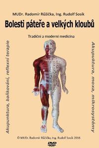 Bolesti páteře a velkých kloubů 1
