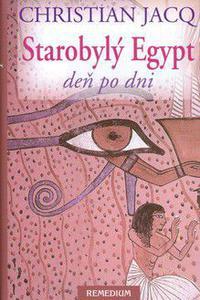 Starobylý Egypt deň po dni