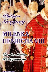 Milenka Henricha VIII