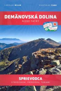 Demänovská dolina - Nízke Tatry