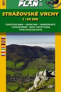 TM 5018 - Strážovské vrchy