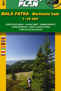TM 5019 - Malá Fatra - Martinské hole