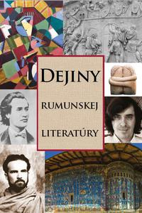 Dejiny rumunskej literatúry