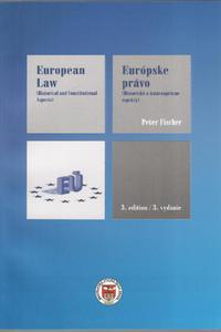 Europske pravo - European law