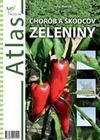 Atlas chorôb a škodcov zeleniny 2012