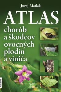 Atlas chorôb a škodcov ovocných plodín aviniča