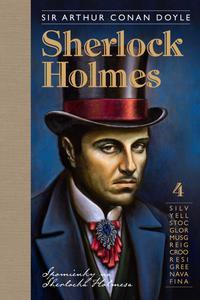 Spomienky na Sherlocka Holmesa