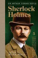 Návrat Sherlocka Holmesa