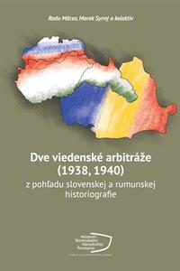Dve viedenské arbitráže (1938, 1940)