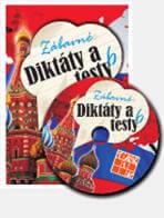 Ruský jazyk CD zábavné diktáty 6