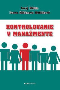Kontrolovanie v manažmente
