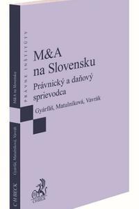 M&A na Slovensku