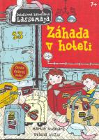 Záhada v hoteli