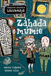 Záhada múmie