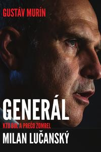 Generál Milan Lučanský