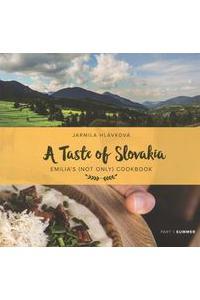 A Taste of Slovakia