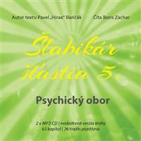 Šlabikár šťastia 5 - audiokniha