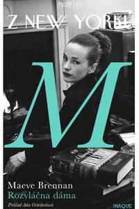 Príbehy z New Yorku - Rozvláčna dáma