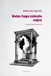 Baba Jaga zniesla vajce