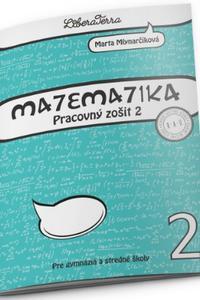 Matematika 2 pre gymnáziá a stredné školy