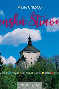 Banská Štiavnica Mesto UNESCO