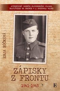 Zápisky z frontu 1941 - 1943
