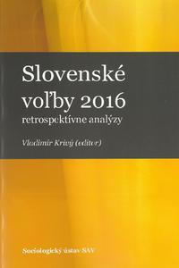 Slovenské voľby 2016