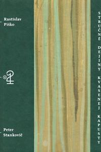 Stručné dejiny kvasenej kapusty