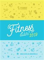 Fitness diár® 2019