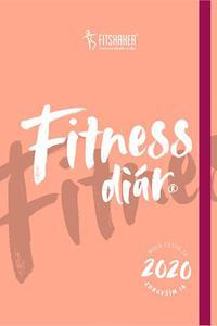 Fitness diár 2020