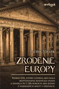 Zrodenie Európy