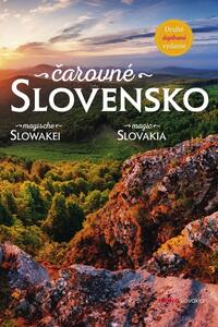 Čarovné Slovensko