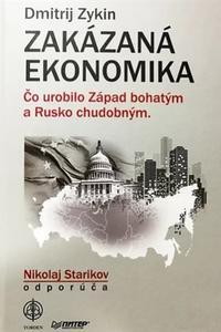 Zakázaná ekonomika
