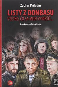 Listy z Donbasu