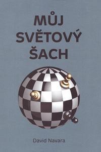 Můj světový šach - Limitované číslované vydání